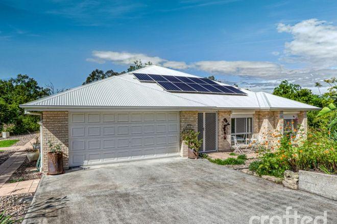 Picture of 47 Borrowdale Court, MUNDOOLUN QLD 4285