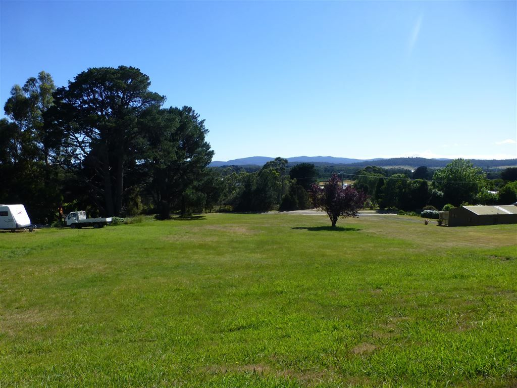Lot 3 Greens Beach Road, Beaconsfield TAS 7270, Image 0