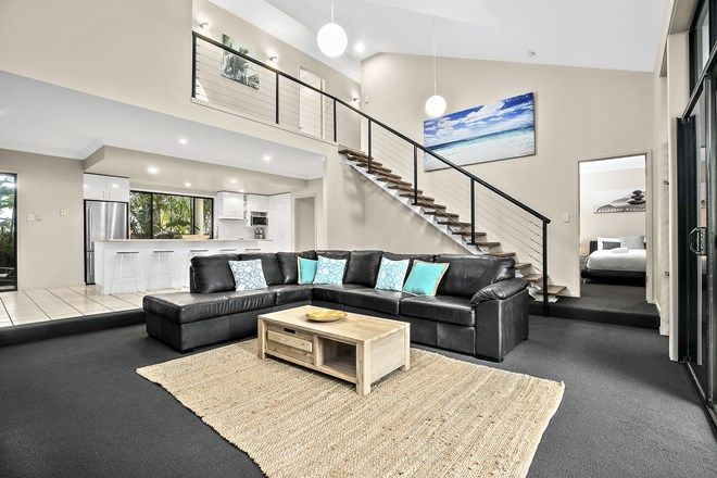 Picture of Unit 10/6 Solitary Islands Way, SAPPHIRE BEACH NSW 2450
