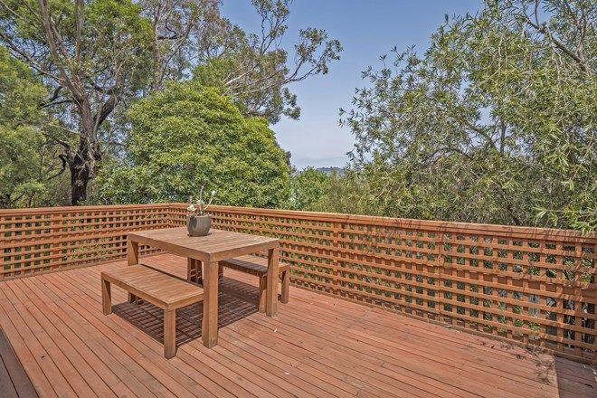 Picture of 2/20 Hillcrest Road, ANGLESEA VIC 3230