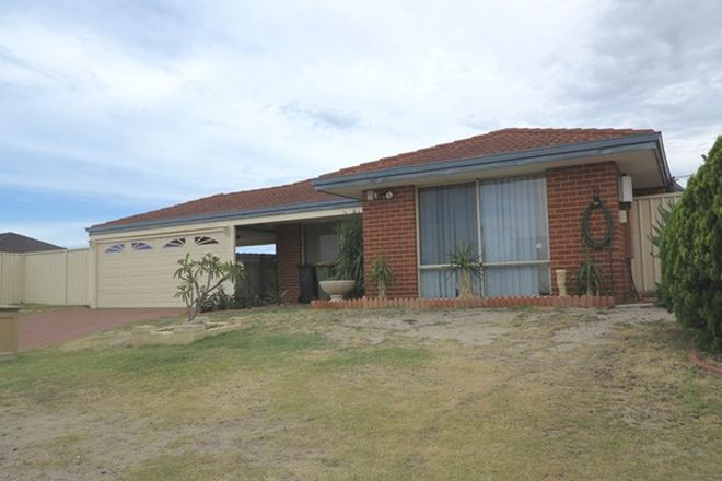 Picture of 49 Barkley Loop, CANNING VALE WA 6155