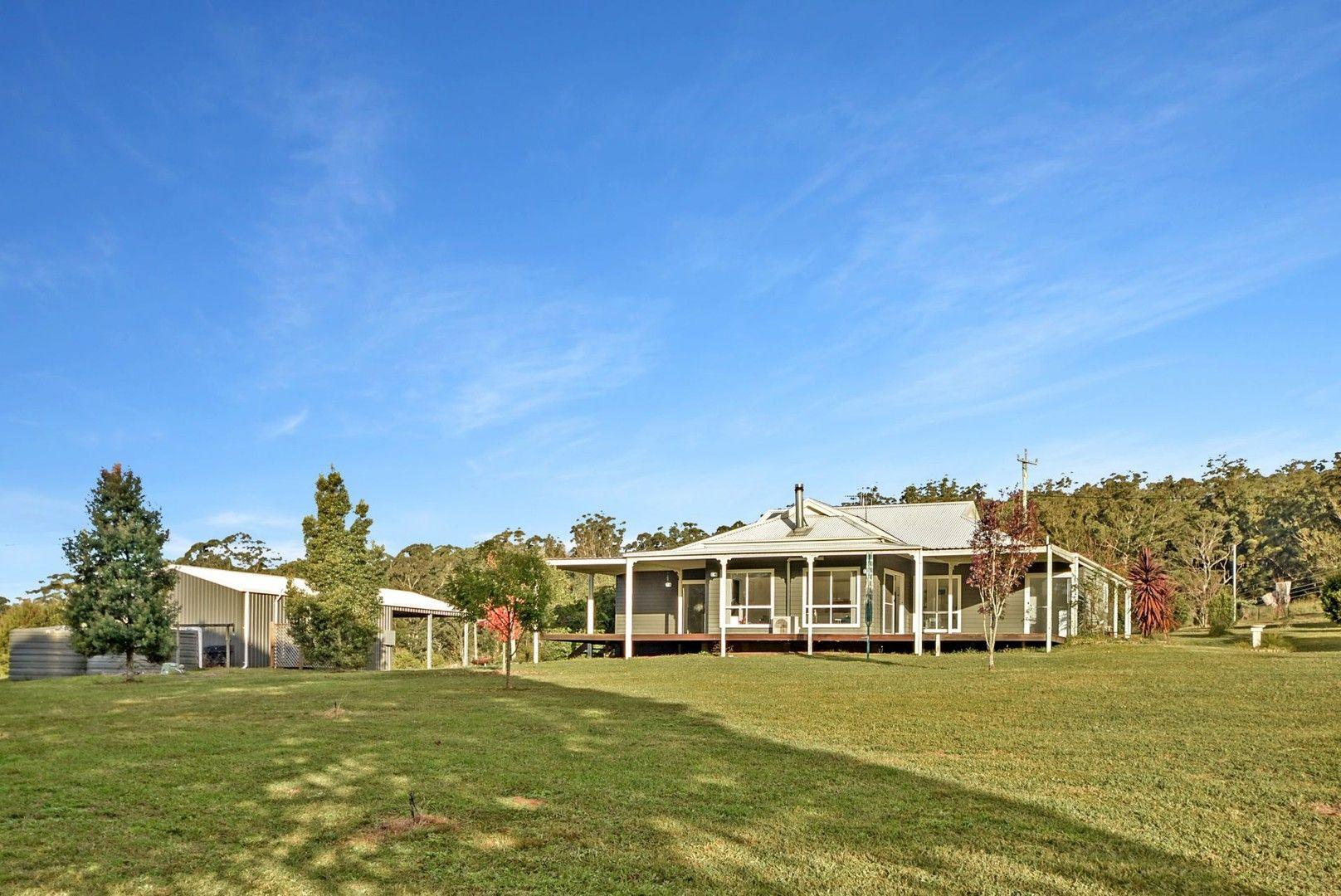 22 Francis Redman Place, Hannam Vale NSW 2443, Image 1