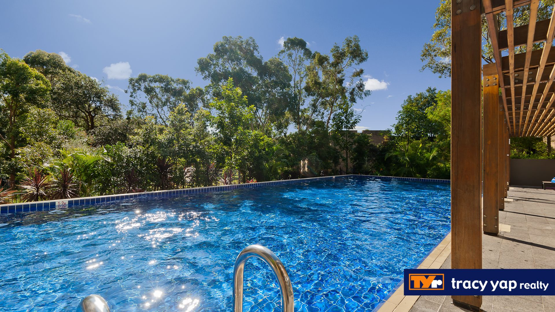 601/8 Saunders, Macquarie Park NSW 2113, Image 9