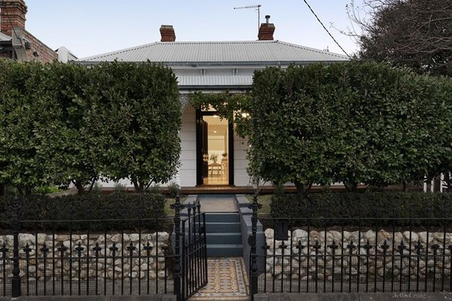 Picture of 107 Turner Street, ABBOTSFORD VIC 3067