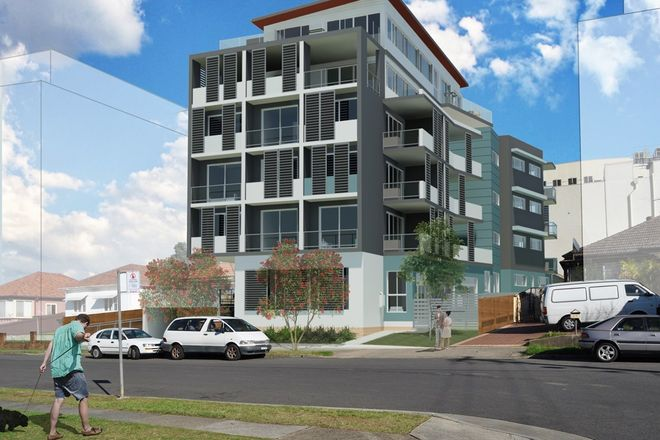 Picture of 19-21 Enid Avenue, GRANVILLE NSW 2142