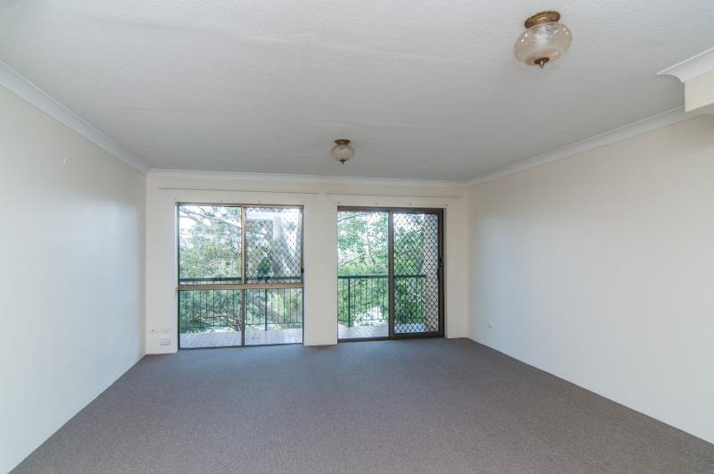 6/68 Latrobe terrace, Paddington QLD 4064, Image 1