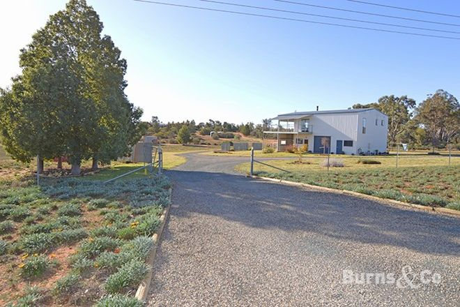 Picture of 115 Second Street, MERBEIN VIC 3505