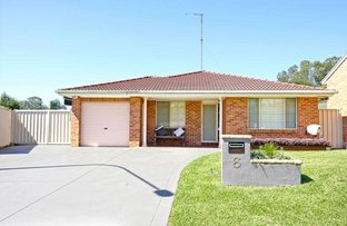 Picture of 6 Becke Court, Glenmore Park NSW 2745
