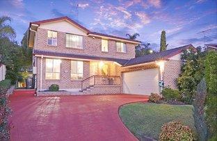 18 Ridgemont Place, Kings Park NSW 2148