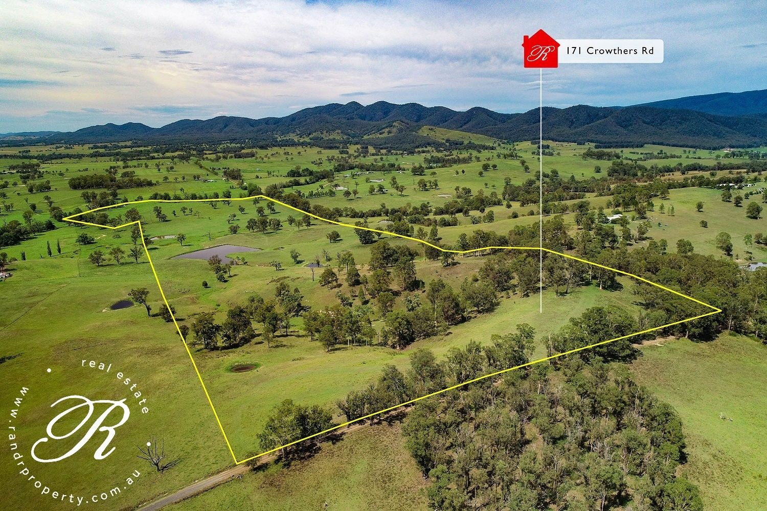 171 Crowthers Road, Stratford NSW 2422, Image 0