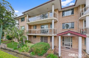 Picture of 3/292 Stacey Street, Bankstown NSW 2200