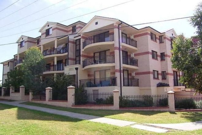Picture of 9/21-23 Bruce Street, BLACKTOWN NSW 2148