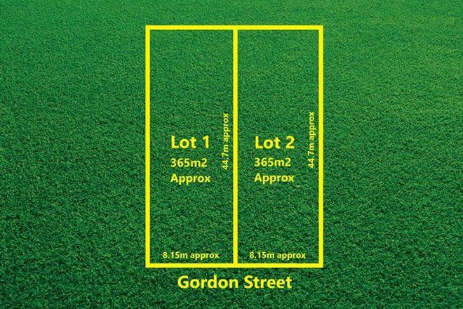 Picture of Lot 102, 129 Gordon Street, ALBERT PARK SA 5014