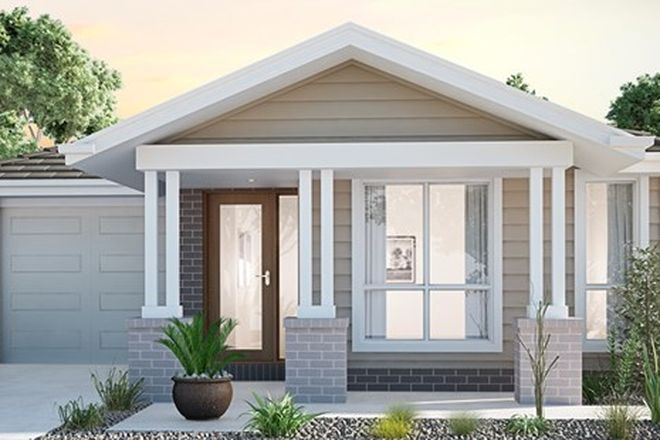 Picture of 999 Proposed Street, COBBITTY NSW 2570