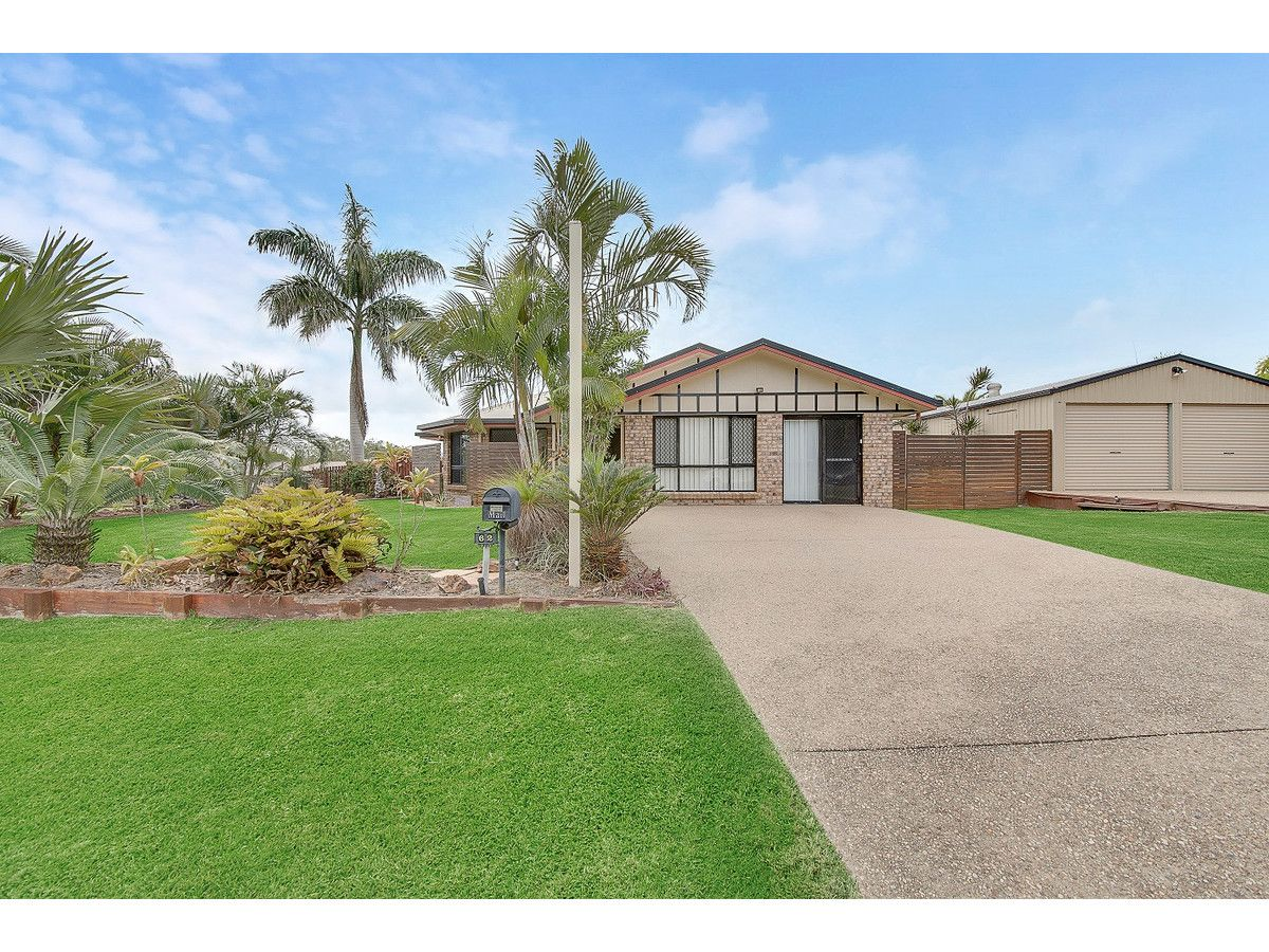 62 Bottlebrush Drive, Lammermoor QLD 4703, Image 0