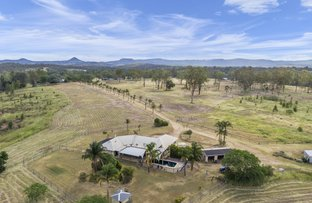 Picture of 83 Greers Road, Helidon Spa QLD 4344