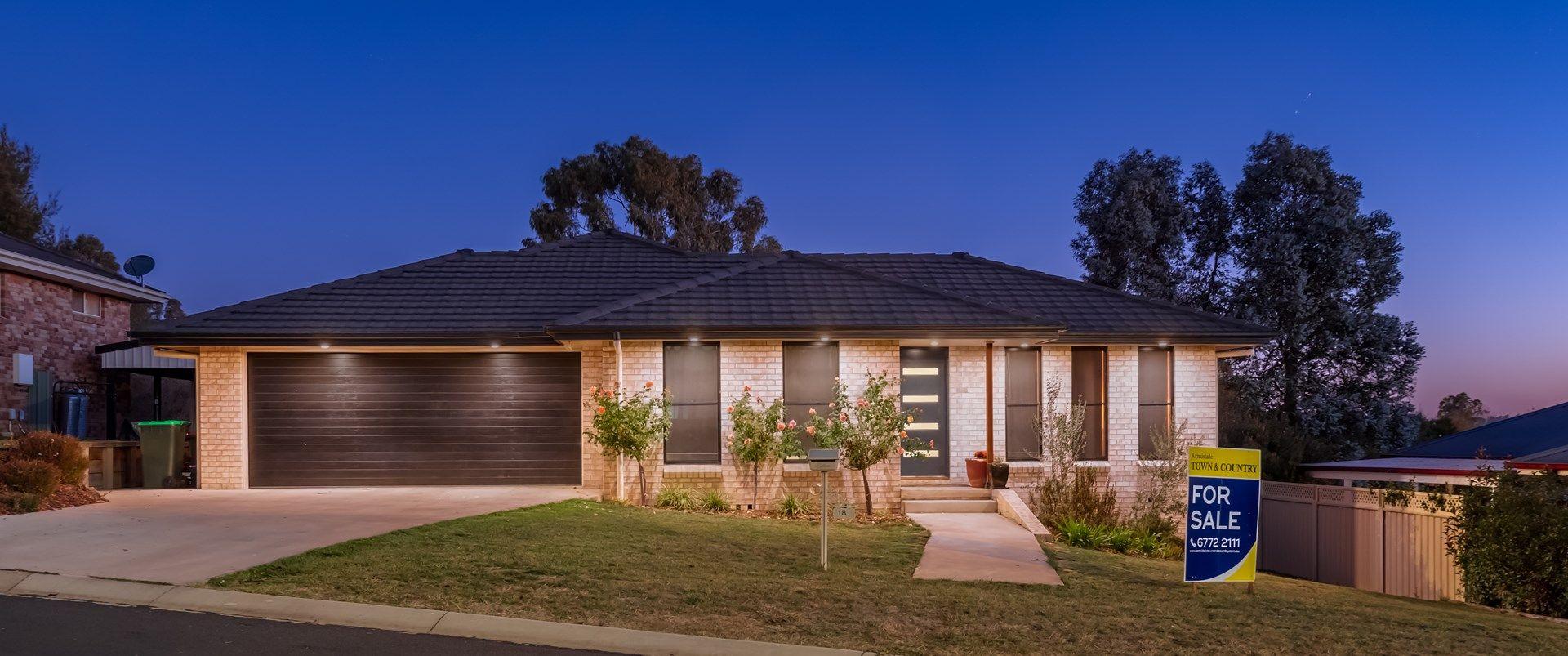 18 Amber Close, Armidale NSW 2350, Image 0