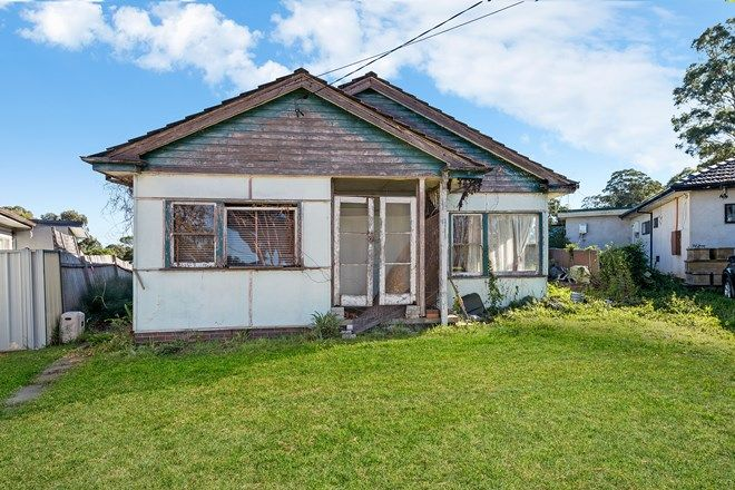 Picture of 10 Maley Street, GUILDFORD NSW 2161