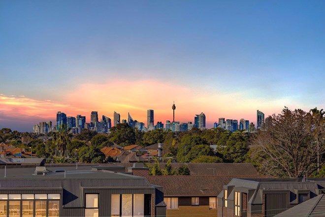 Picture of 15/44 Chandos Street, ASHFIELD NSW 2131