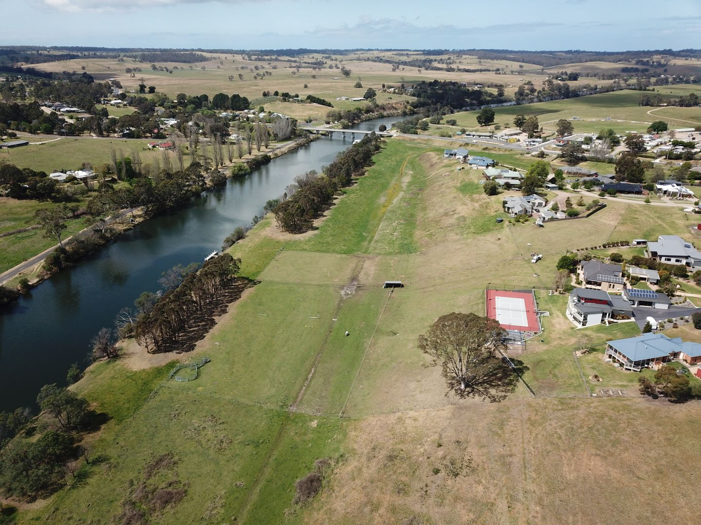 Lot 10, 31 Tamhaven Drive, Swan Reach VIC 3903, Image 1