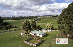 Picture of 1488 Calder Road, Calder TAS 7325