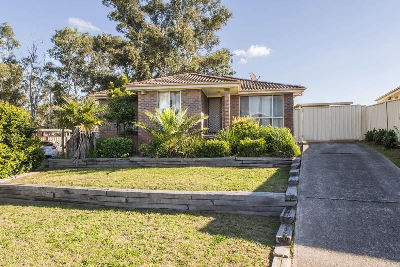 19 Fontana Close, St Clair NSW 2759, Image 0