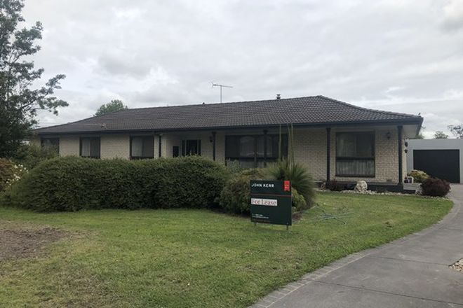 Picture of 1A Dodemaides Road, TRAFALGAR VIC 3824