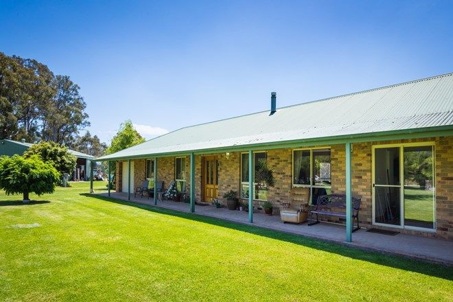 Picture of 2529 Princes Highway, MILLINGANDI NSW 2549