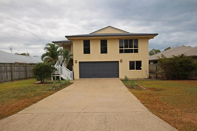 Picture of 40 Brooksfield Dr, SARINA BEACH QLD 4737
