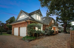 Picture of 2/145a Wentworth Road, Strathfield NSW 2135