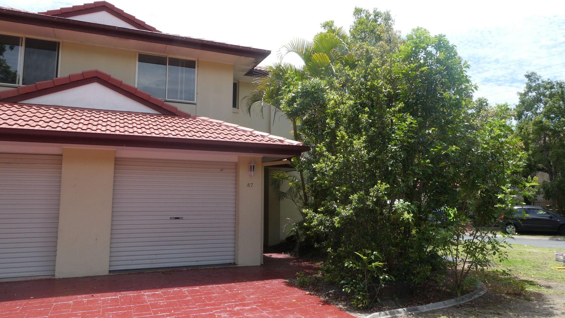 67/102-104 Alexander Drive, Highland Park QLD 4211, Image 1