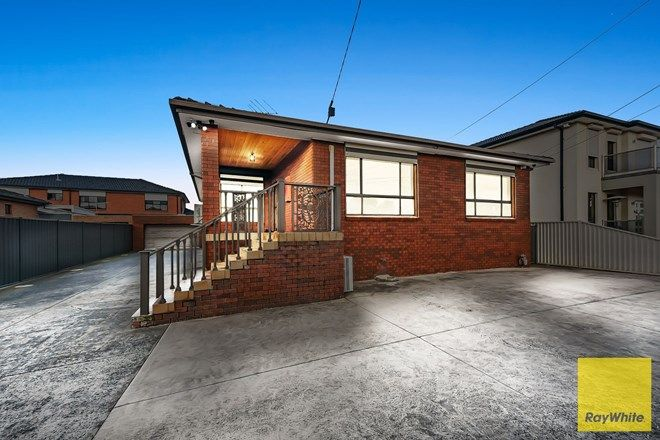 Picture of 27 Raymond Street, DANDENONG VIC 3175