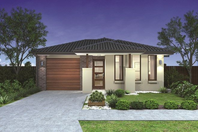 Picture of Lot 445 Attwell Estate, DEANSIDE VIC 3336