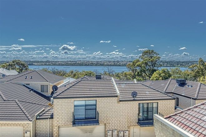 Picture of 52 Lakeside Drive, JOONDALUP WA 6027