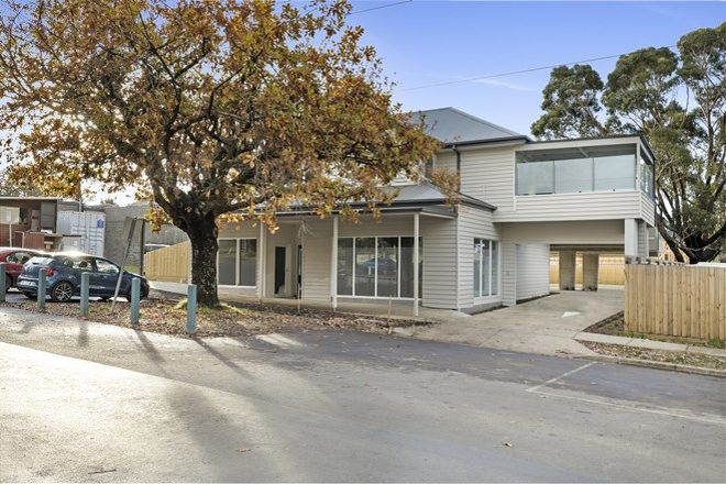 Picture of Apt 5/1 Brooke Street, WOODEND VIC 3442