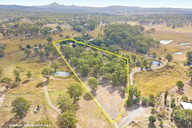 Picture of 53 Penola Road, ALLENVIEW QLD 4285