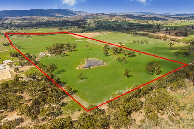 Picture of 50 Ashes Bridge Road, TALLAROOK VIC 3659
