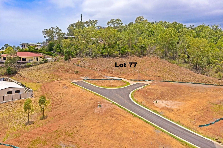 Lot 77 Macaranga Place, Taranganba QLD 4703, Image 0