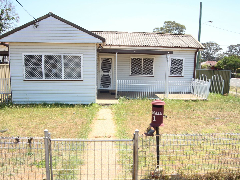 1 Belford Street, Ingleburn NSW 2565, Image 0