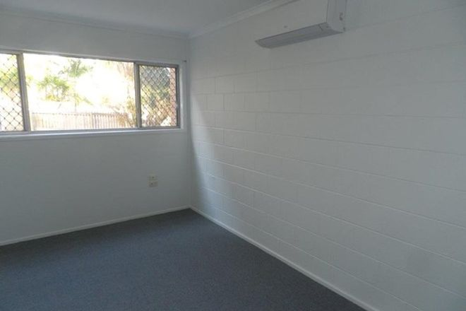 Picture of 7/131 Toolooa Street, SOUTH GLADSTONE QLD 4680