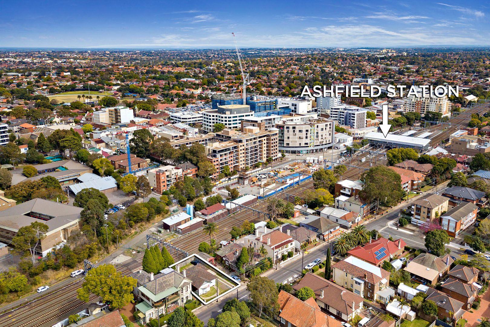 14 Elizabeth Street, Ashfield NSW 2131, Image 0