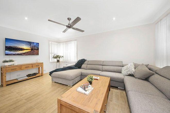 Picture of 1 Ingram Avenue, MILPERRA NSW 2214