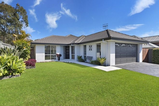 Picture of 47 Freshwater Road, MARDI NSW 2259