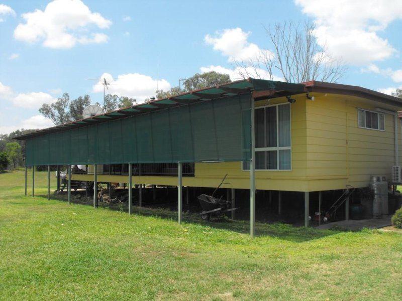 826 Wowan - Dululu Road, Dululu QLD 4702, Image 2