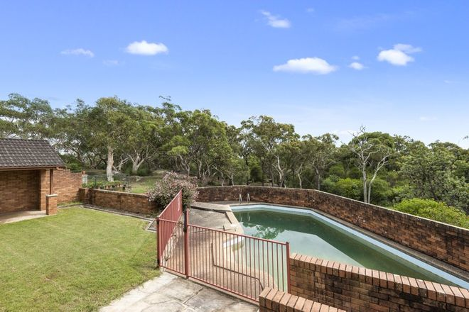 Picture of 8 Hillpine Place, TERREY HILLS NSW 2084