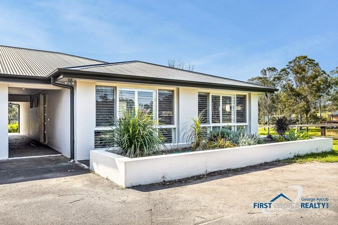Picture of 107a Speets  Road, OAKVILLE NSW 2765