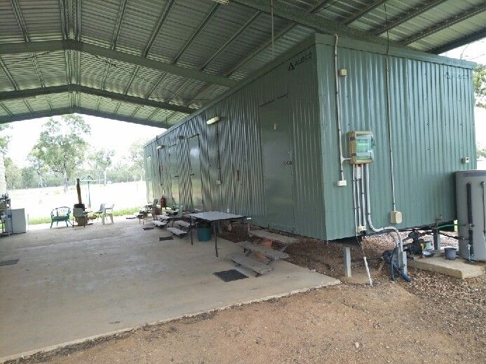 Lot 4 Gunnawarra Road, Mount Garnet QLD 4872, Image 0