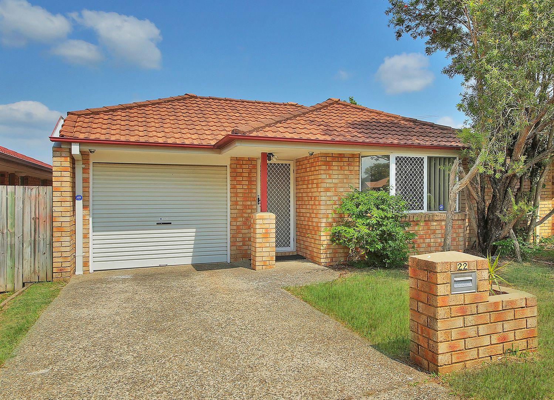 22 Macknish Crescent, Coopers Plains QLD 4108, Image 0