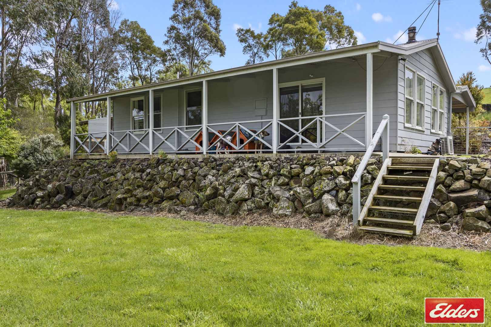 95 O'TOOLES ROAD, Wild Dog Valley VIC 3953, Image 1