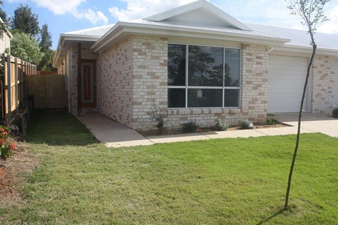 Picture of Unit 1 & 2/1a Sandstone Ct, WARWICK QLD 4370